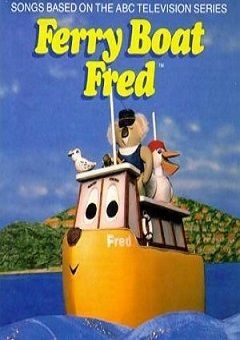 Ferry Boat Fred