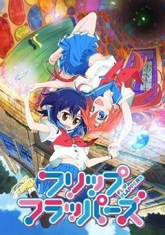 Flip Flappers English Subbed