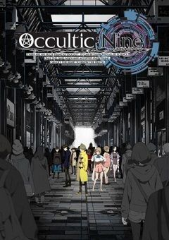 Occultic;Nine English Subbed