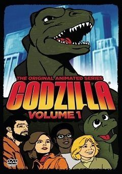 Godzilla: The Animated Series