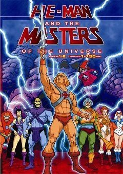 He-Man and the Masters of the Universe 1983