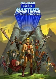 He-Man and the Masters of the Universe 2002
