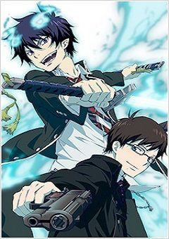 Ao no Exorcist English Subbed