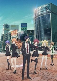 Chaos;Child English Subbed