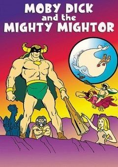 Partner moby dick and mighty mightor