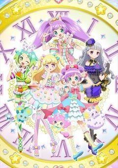 Idol Time PriPara English Subbed