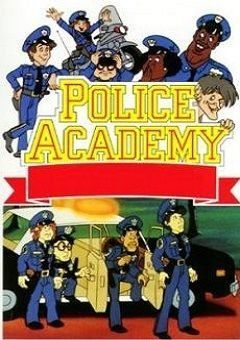 Police Academy: The Animated Series