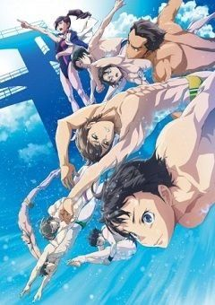 Dive!! English Subbed