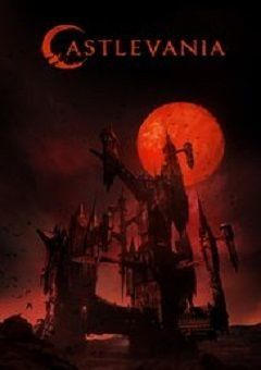 Castlevania English Subbed