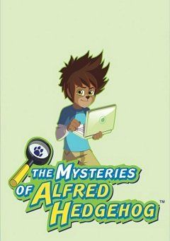 The Mysteries of Alfred Hedgehog