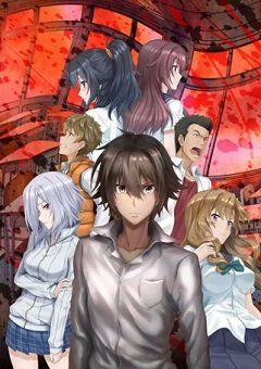 Ousama Game The Animation English Subbed