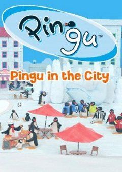 Pingu in the City English Subbed