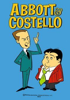 The Abbott and Costello Cartoon Show