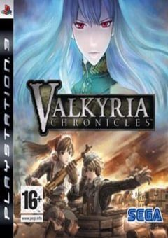 Valkyria Chronicles English Subbed
