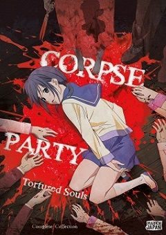 Corpse Party: Tortured Souls – Bougyakusareta Tamashii no Jukyou English Subbed