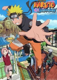 Naruto Shippuden English Subbed