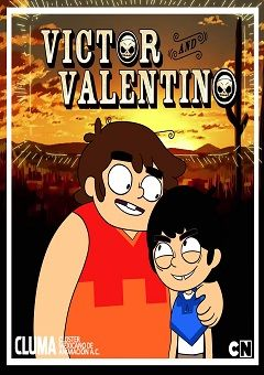 Victor and Valentino