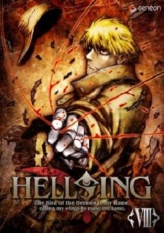 Hellsing: The Dawn English Subbed