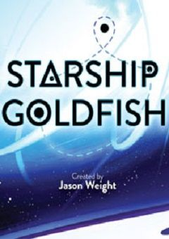 Starship Goldfish