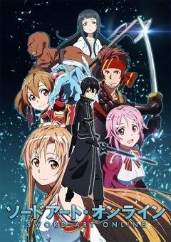 Sword Art Online English Subbed