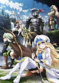 Goblin Slayer English Subbed