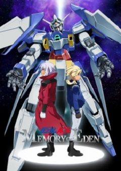 Mobile Suit Gundam AGE: Memory of Eden English Subbed