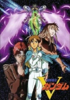 Mobile Suit Victory Gundam English Subbed