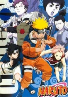 Naruto Kai English Subbed