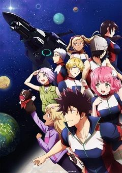 Kanata no Astra English Subbed