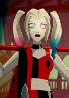 Harley Quinn Episode 2 – A High Bar