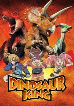 Dinosaur king watch cartoons online watch anime online - Dinosaure king saison 2 ...